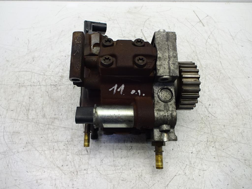 Hochdruckpumpe Einspritzpumpe Jaguar 2,7 D V6 AJD 4S7Q-9B395-AJ DE340790 Bild 1