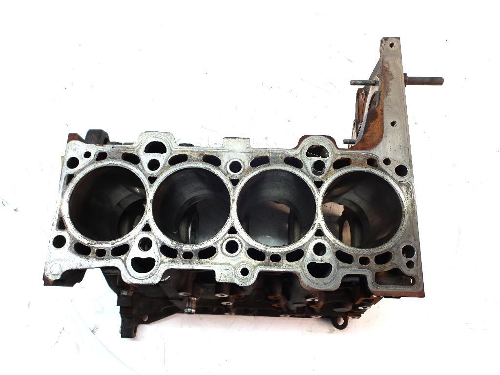 Motorblock Block BMW 3er E46 320d 320 2,0 D Diesel M47D20 204D4 86415858