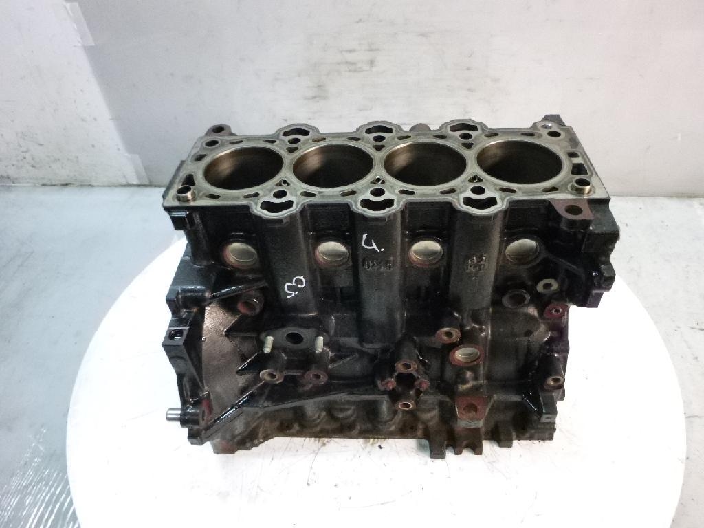 Motorblock Block Hyundai Kia i20 i30 ix20 Ceed Pro Soul Venga 1,4 D4FC DE303939