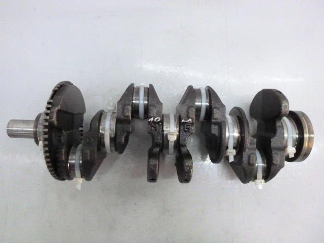 Kurbelwelle Honda Accord VII 7 CL CM FR-V BE 2,2 CTDi N22A1 DE280583