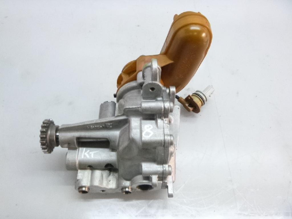Ölpumpe Dacia Lodgy Dokker 1,2 TCe H5F402 150002257R DE305294
