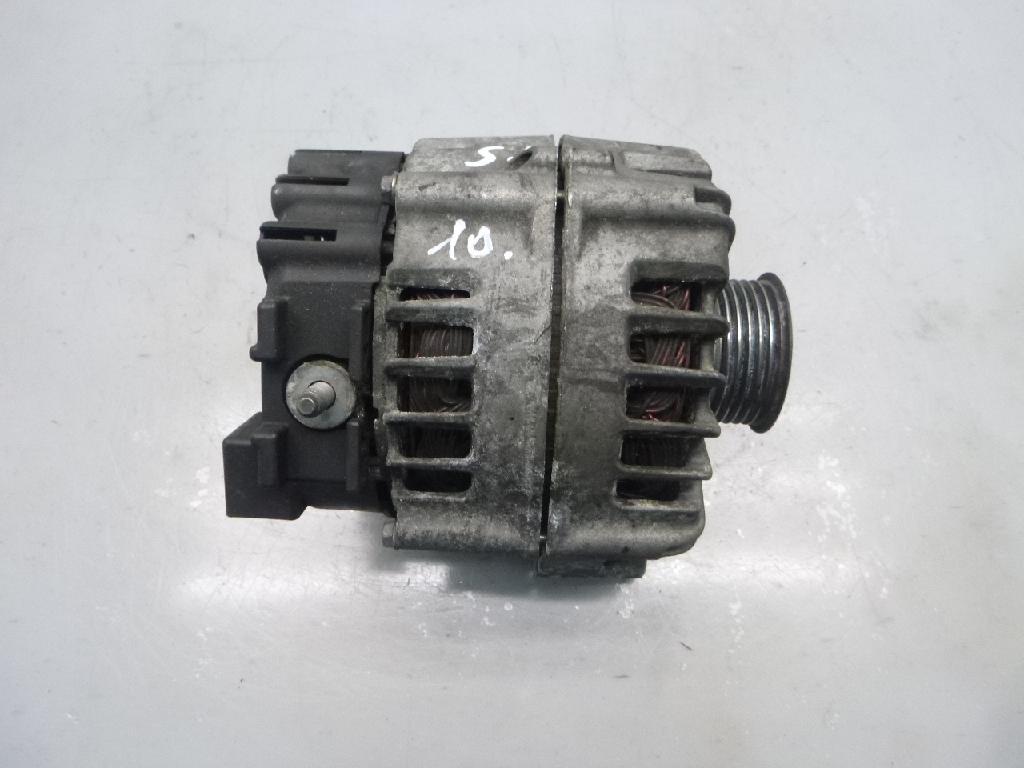 Lichtmaschine BMW E60 E61 520d 520 d 2,0 Diesel N47D20A 7802261 DE294114