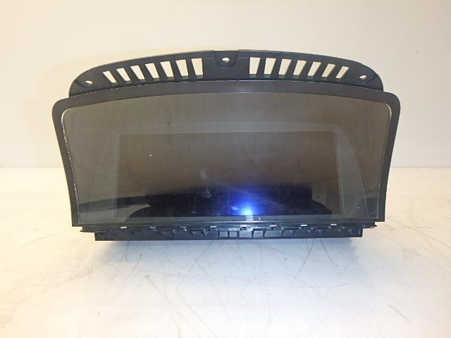 Bordmonitor Bildschirm 8,8 Display BMW 760 i 6,0 Benzin N73B60A 6967626