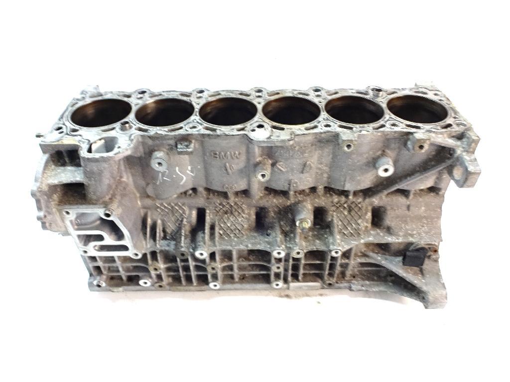Motorblock Block BMW E46 3,0 330 i 330i M54B30 306S3 M54