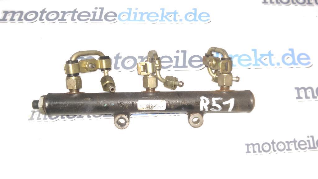 Rail Rohr Kraftstoffverteiler Landrover Discovery IV 2,7 276DT 4R8Q-9D280-BB 276DT