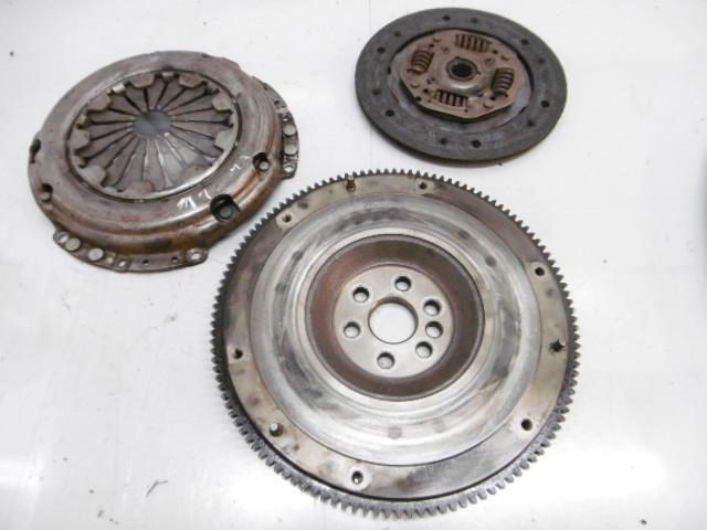 Kupplungssatz Rover MG 25 45 Streetwise ZR 105 1,4 14K4F URB10034