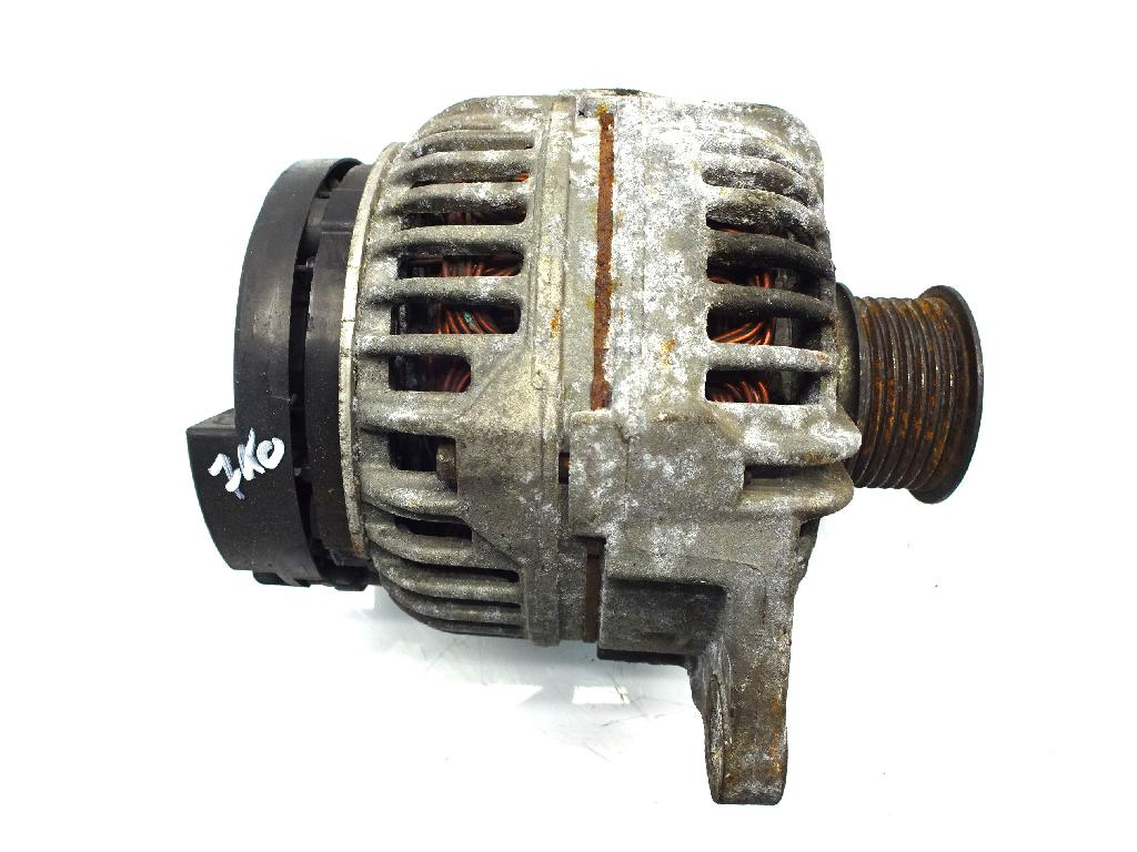 Lichtmaschine Iveco 2,3 D Diesel F1AE0481B 0124525020