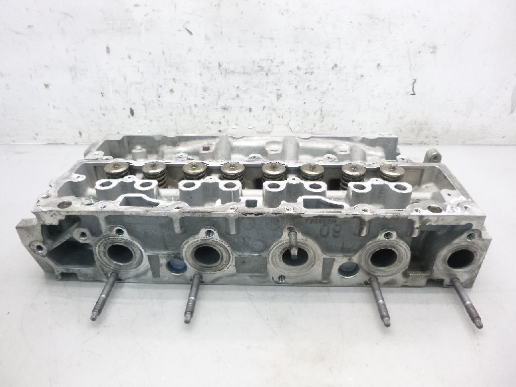Zylinderkopf Ford C-Max Focus Grand 1,6 TDCi T1DA T1DB
