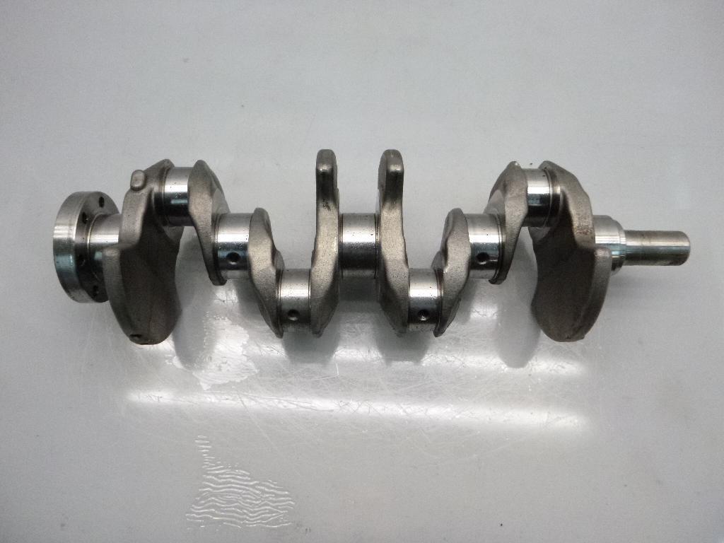 Kurbelwelle Nissan Renault Juke Scenic Kangoo Megane 1,5 dCi K9K636 DE299631