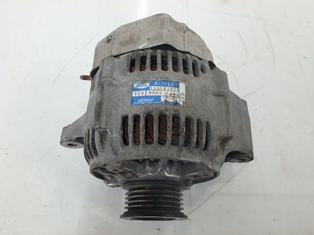 Lichtmaschine Landrover Rover Freelander 1,8 i 18K4F YLE102370 DE121698