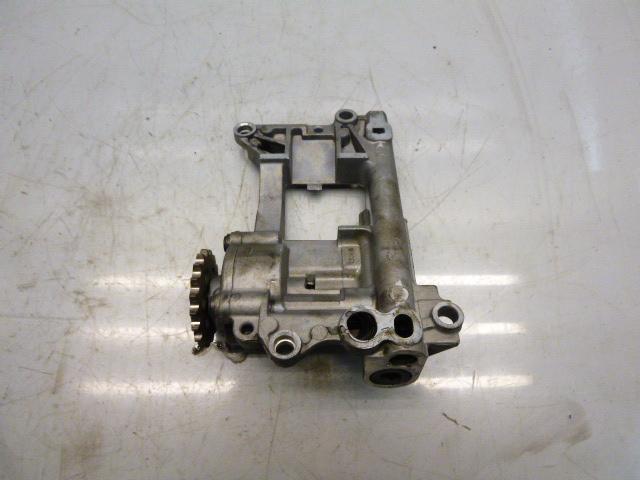 Ölpumpe Rover MG 75 Tourer ZT ZT-T 2,0 CDTI 204D2 7789840