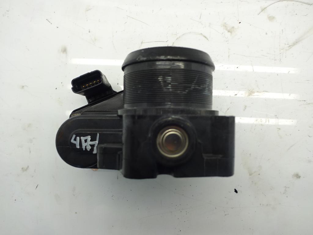Drosselklappe Ford Kuga II 2,0 TDCi Diesel T8MA 9806625280
