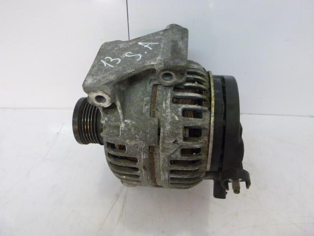 Lichtmaschine Saab 9-3 YS3F 2,0 Benzin B207E DE181480