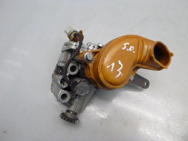 Ölpumpe Dacia Lodgy Dokker 1,2 TCe H5F402 150002257R DE291244