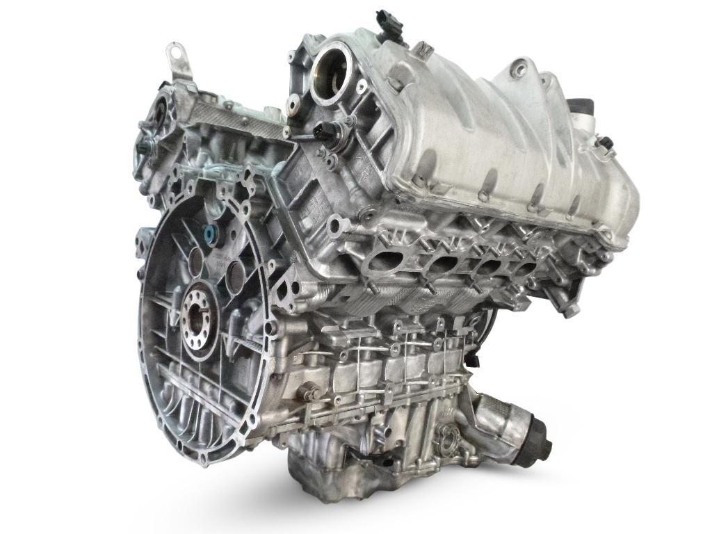 Motor Porsche Cayenne 9PA 955 4,8 S M48.01