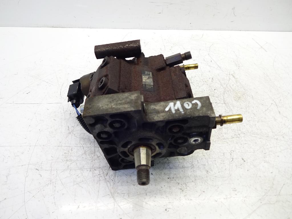 Hochdruckpumpe für Jaguar S-Type XF XJ 2,7 D Diesel AJD 276DT 4S7Q-9B395-AJ Bild 1