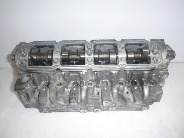 Zylinderkopf Renault Grand Scenic II Megane II Scenic II 1,9 dCi F9Q803 F9Q