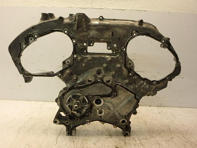 Stirndeckel Nissan Renault Murano Z50 Vel Satis 3,5 Benzin VQ35DE DE245234