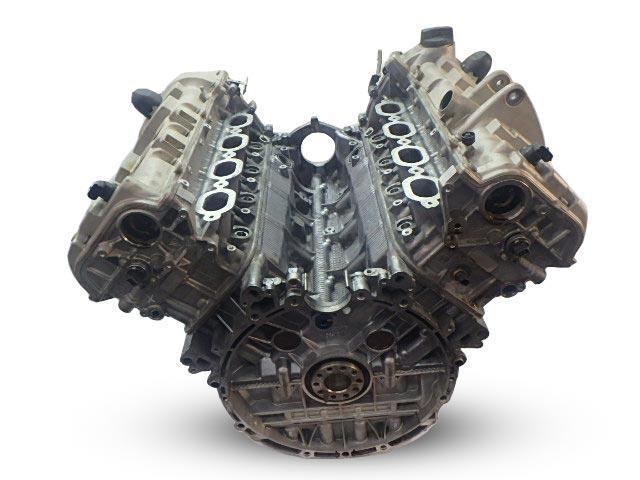 2012 Porsche Panamera Turbo Motor M48.70 970 4,8 V8 368 KW 500 PS 92.000 KM