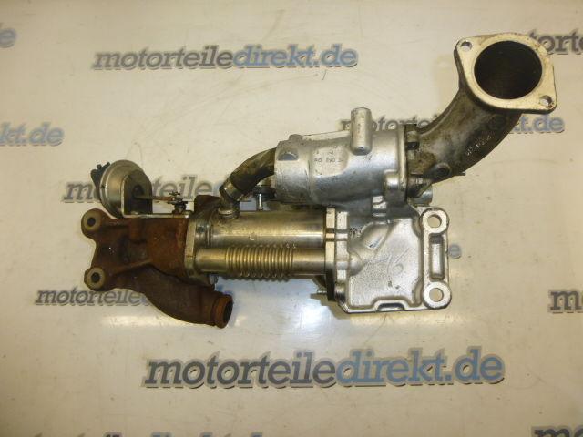 AGR-Ventil NV200 Nissan 1,5 dci Diesel K9K400 147355713R