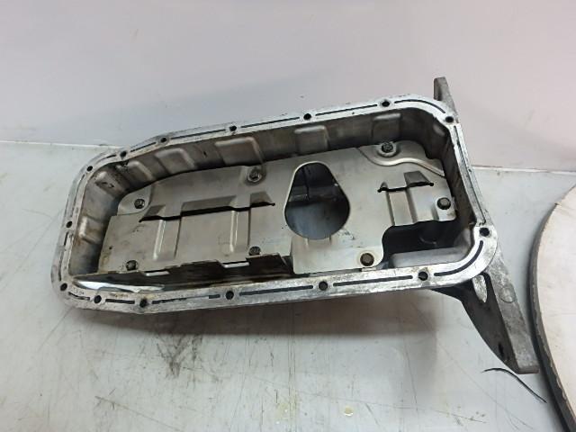 Ölwanne Daewoo Chevrolet Aveo Lacetti Nubira 1,4 16V F14D3 96481581 DE112732