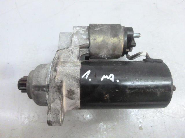Anlasser Porsche Boxster 986 2,5 M96.20 99660410300 DE292415