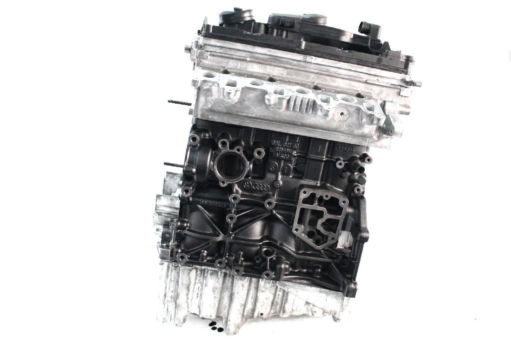 Motor Audi Seat A4 Exeo 2,0 TDI CAG CAGA CAGB CAGC Kopf geplant Dichtung NEU
