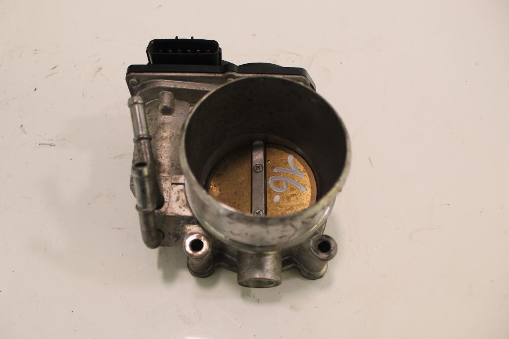 Drosselklappe für Kia Stinger CK 3,3 T-GDI G6DP 35100-3L000 Bild 1