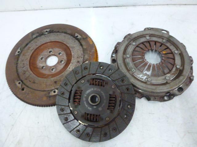 Kupplungssatz Opel Chevrolet Corsa Aveo 1,2 A12XER