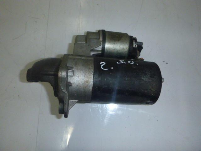 Anlasser Opel Chevrolet Corsa D Aveo 1,2 LPG Benzin A12XER 55572440
