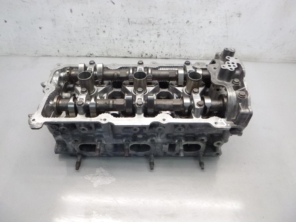 Zylinderkopf Nissan Z33 350Z 3,5 V6 VQ35DE rechts DE298958