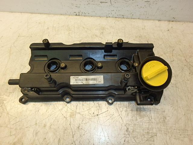 Ventildeckel Nissan Renault Murano Z50 Vel Satis 3,5 Benzin VQ35DE DE245237