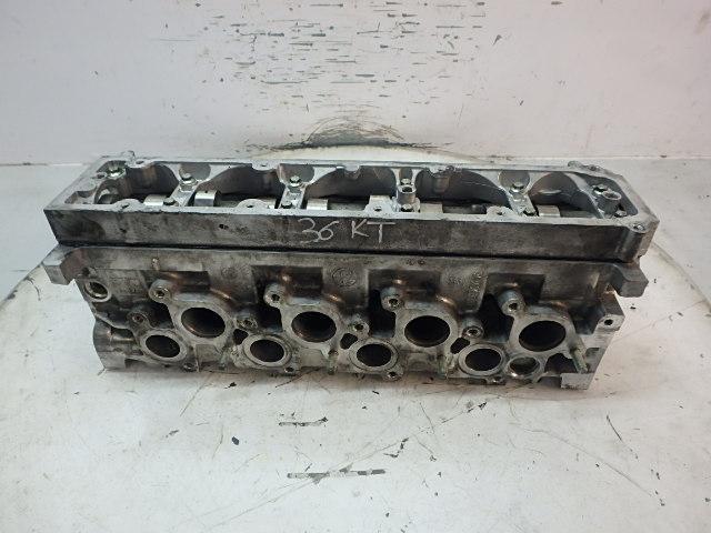 Zylinderkopf Citroen Peugeot Xantia 306 406 Partner 2,0 HDi RHY DW10TD