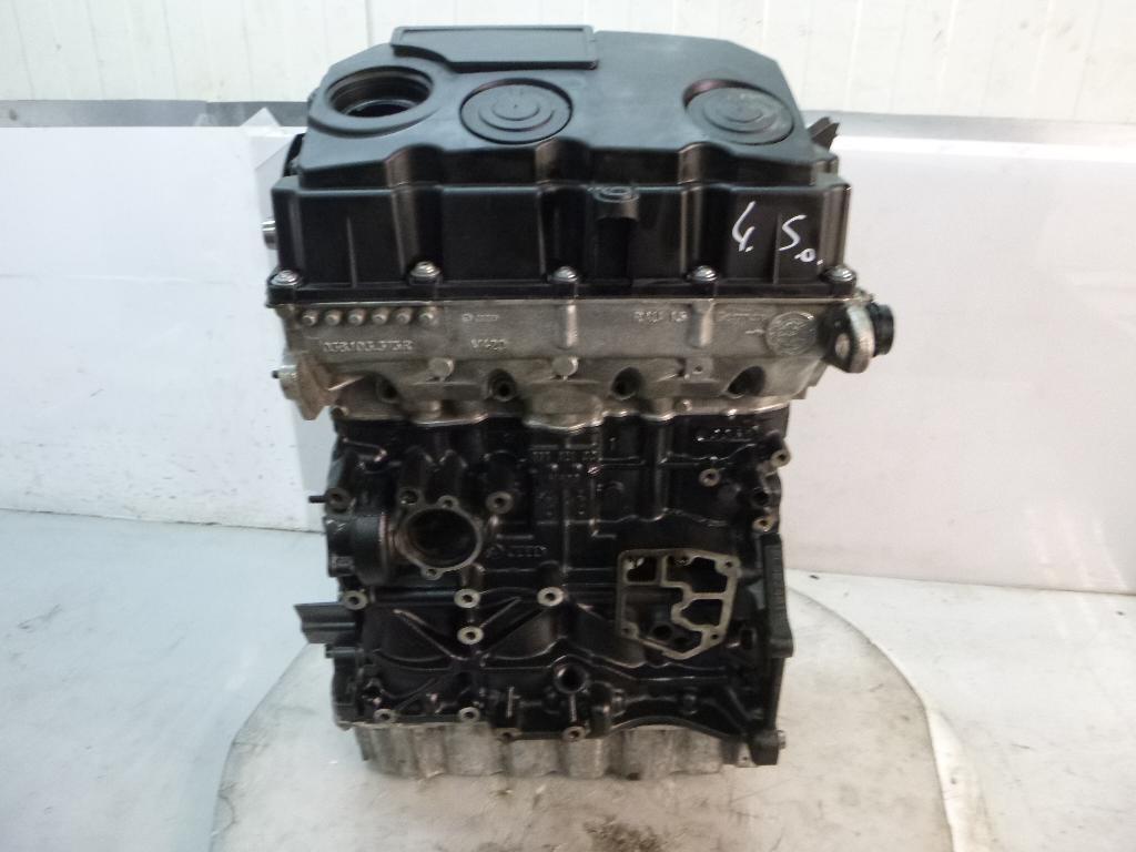 Motor Audi Seat Skoda Superb Golf Jetta 1,9 TDI BLS mit PD-Elementen DE299191