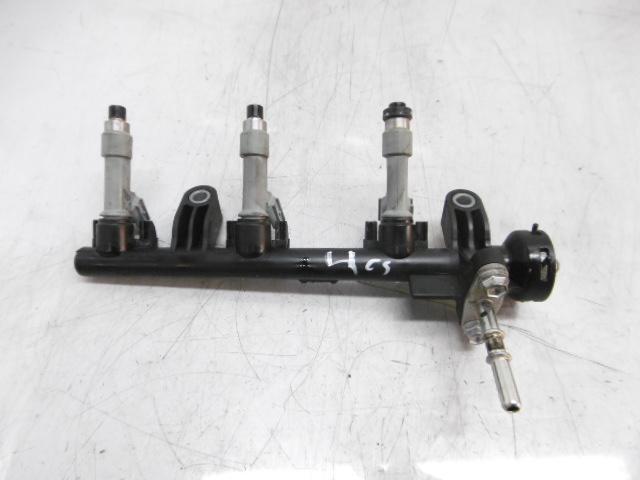 Einspritzleiste Toyota Subaru Justy Aygo 1,0 Benzin 1KR-FE 23814-0Q010-A
