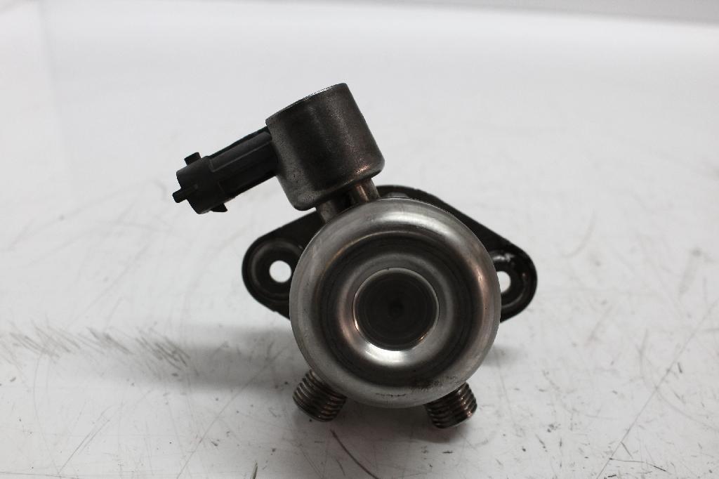 Kraftstoffpumpe Jaguar F-Pace X761 3,0 SCV6 AWD 306PS DX23-9D376-AB Bild 1
