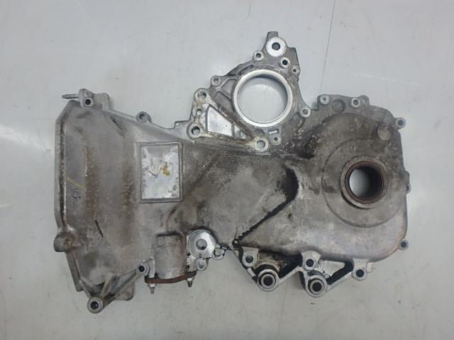 Stirndeckel Toyota Avensis Celica MR2 W3 Rav IV 1,8 VVTi 1ZZ-FE DE207314