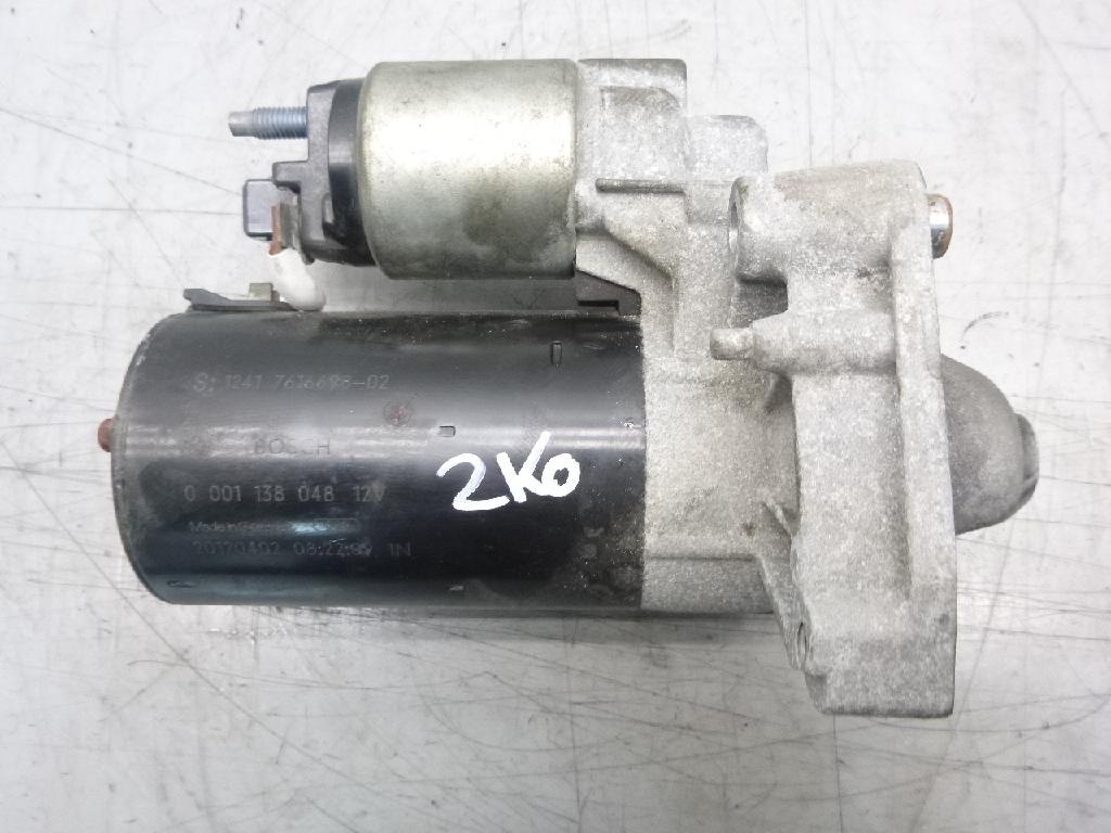 Anlasser Mini R56 R58 R61 R59 Cooper Clubman 1,6 N18 N18B16A 761669802
