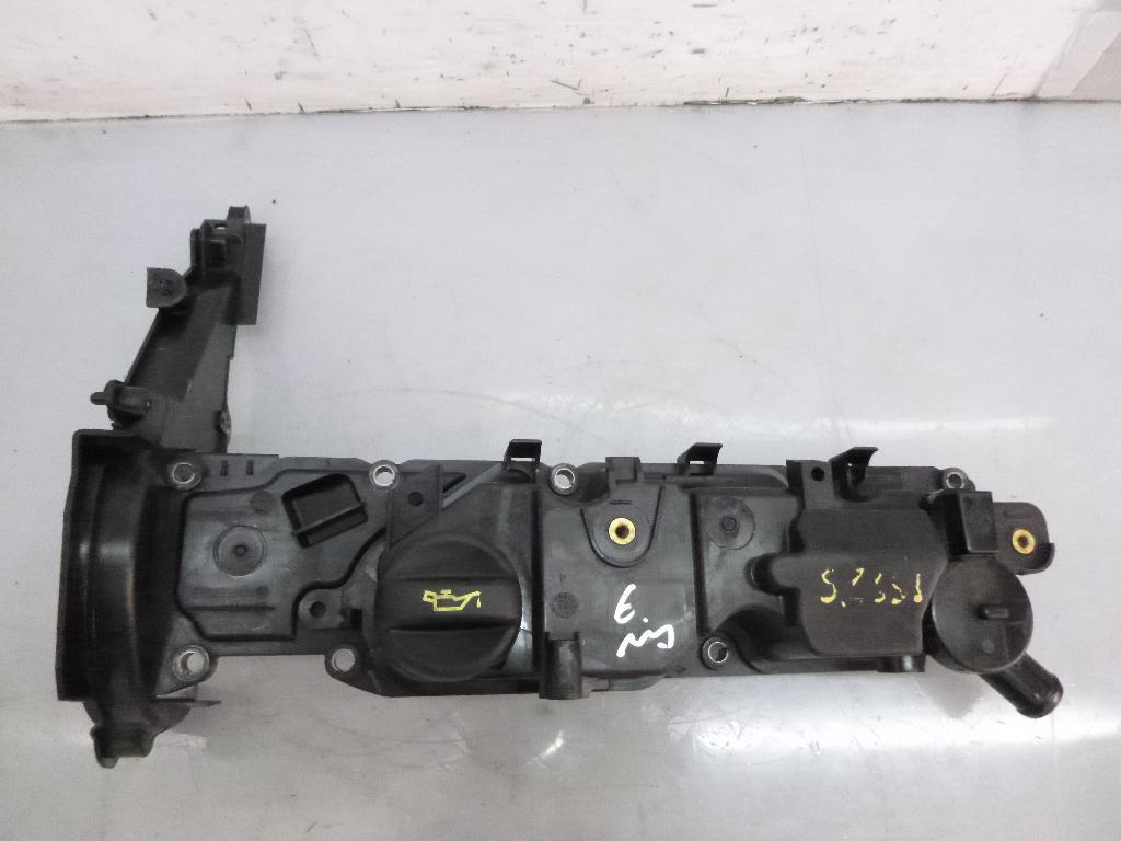 Ventildeckel Citroen Peugeot Berlingo 1,6 HDi 9HF DV6DTED 9688939180 DE297007