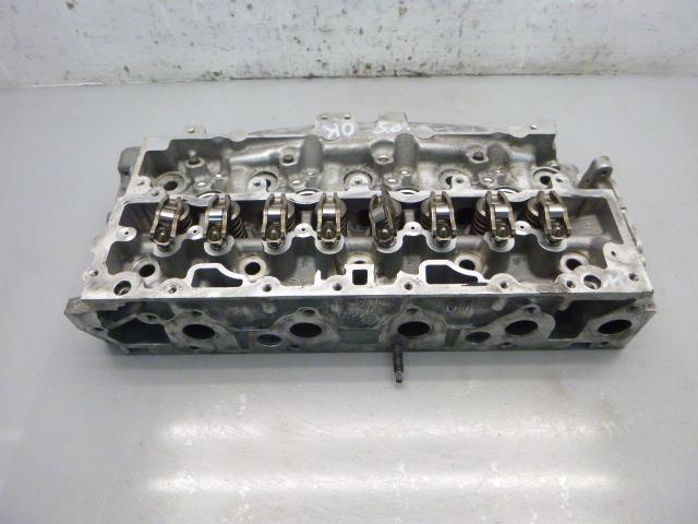 Zylinderkopf Citroen Peugeot Berlingo 208 308 1,6 D 9HP DV6DTED 9H06 DE291215