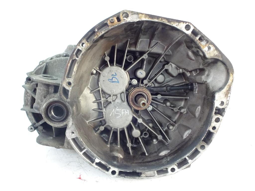 Schaltgetriebe Nissan Opel Renault 2,0 dCi M9R782 PF6010