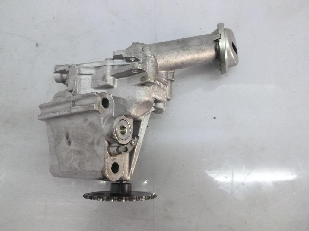 Ölpumpe Nissan Renault Juke Scenic III Kangoo Megane 1,5 dCi K9K636 DE297052