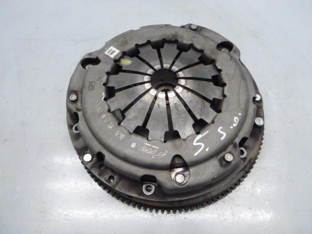 Kupplungssatz Lancia Fiat 500 Evo 199 Ypsilon 1,2 169A4000 55208156 DE291003