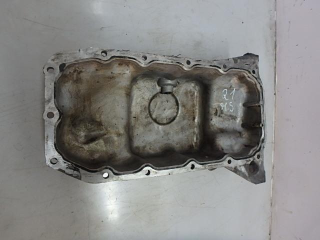 Ölwanne Ford Fiesta V JH JD Fusion JU 1,4 FXJB 98MM-6675-AB DE119644