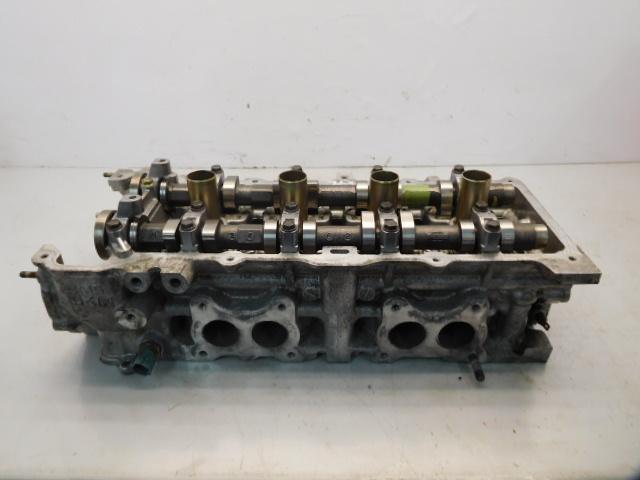 Zylinderkopf Nissan Almera II 1,5 Benzin QG15DE
