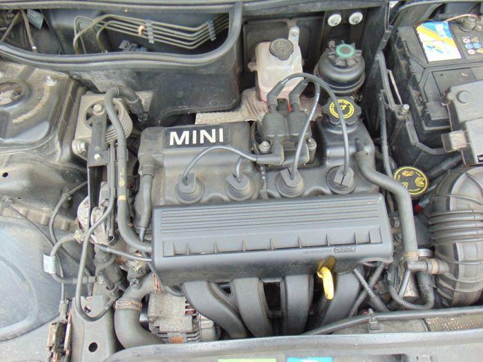 Motor W10B16A MINI MINI (R50, R53) COOPER 85 KW