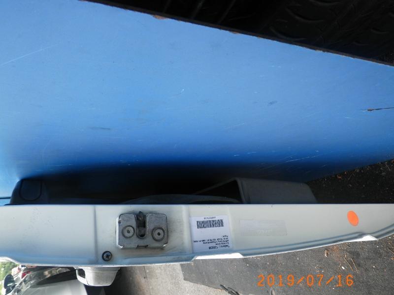 Tür links vorne IVECO Daily II Kasten/Kombi 35-10 76 kW 103 PS (01.1989-08.1998) Bild 2