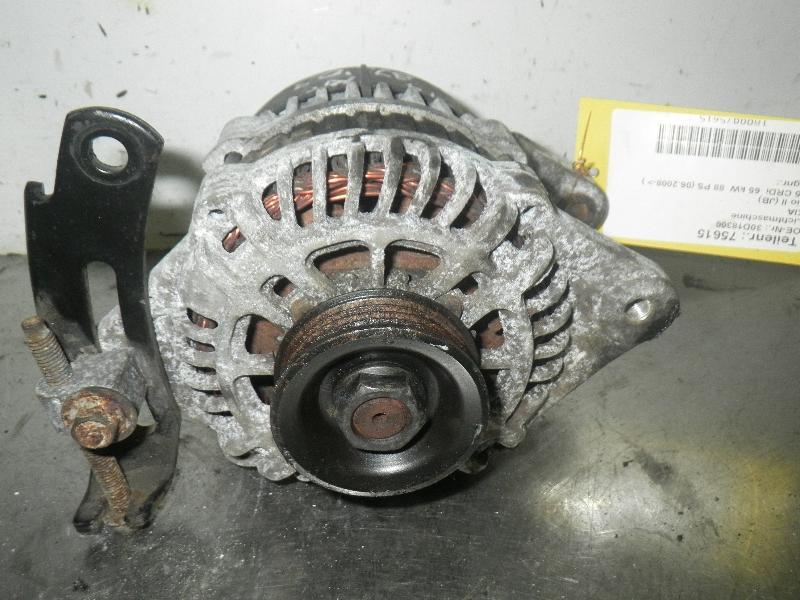 Lichtmaschine KIA Rio II (JB) 1.5 CRDi 65 kW 88 PS (06.2008-> ) 30D18300