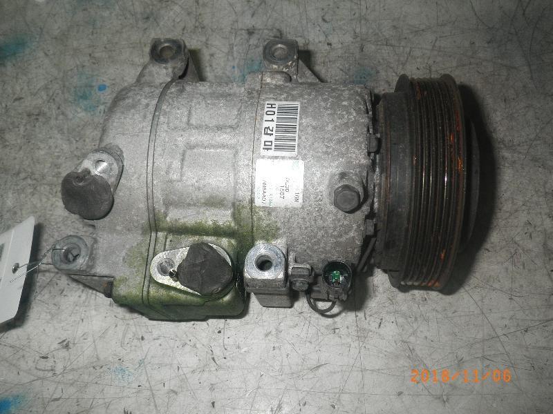 Klimakompressor HYUNDAI i30 (FD) 1.4 80 kW 109 PS (10.2007-11.2011) F500AN6AA07