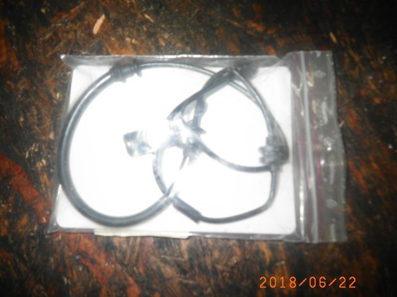 Warnkontaktsatz für Bremsbelagverschleiß OPEL Astra H 1.6 Turbo 132 kW 180 PS (02.2007-> ) GIC197